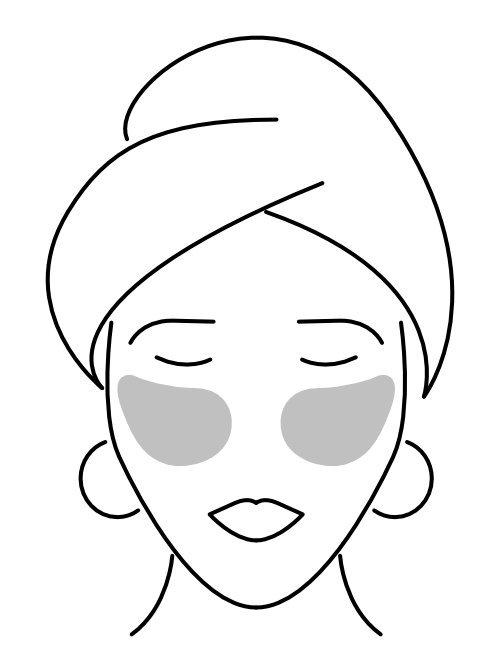 face mask spot treatment
